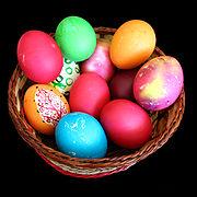 """حكم الاحتفال بيوم شم النسيم """" هااااااااااام جدا Saudi_180px-Bg-easter-eggs"""