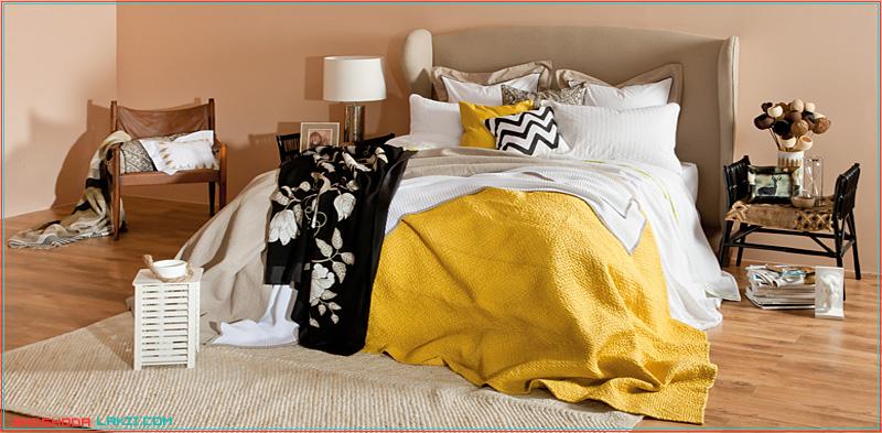 ديكور Zara Home خريف 2012