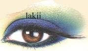 الشرح التفصيلي لطرق ماكياج العيون كاملة
