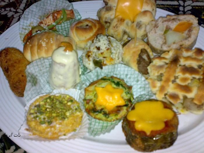 يتّسم المطبخ الليبي بالتنوع