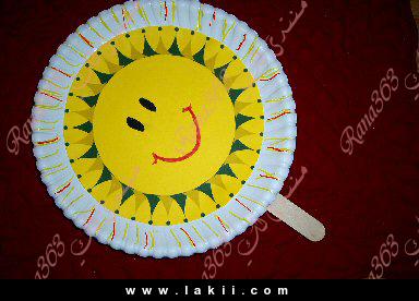 عمل زينة لحفلة الاطفال rana363_sunfan4.jpg