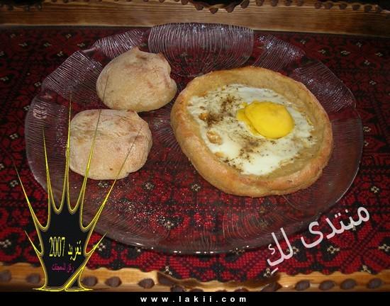 خبز الطابون**** Imane_12345