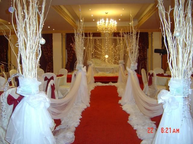 مواضيع ذات صلةأساور يوم الزفافنصائح لإستعدادات العروس قبل ليلة