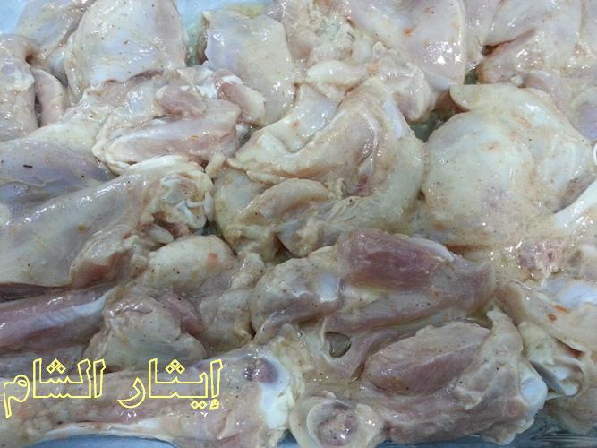 شاورما الدجاج lamar_20130421_16494