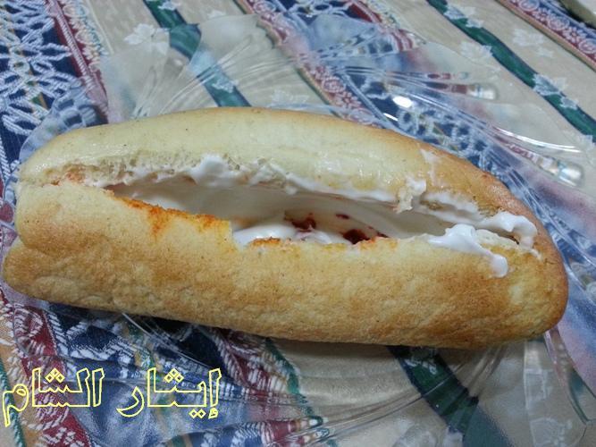 شاورما الدجاج lamar_20130421_19130
