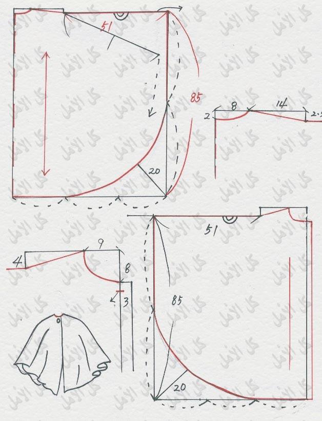 Как сшить из сарафана юбку для девочки 124