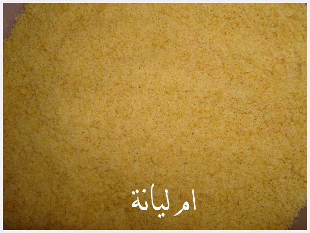 الكنافة العربية هو الطبق الرئيسي الذي يقدم كصنف حلو في