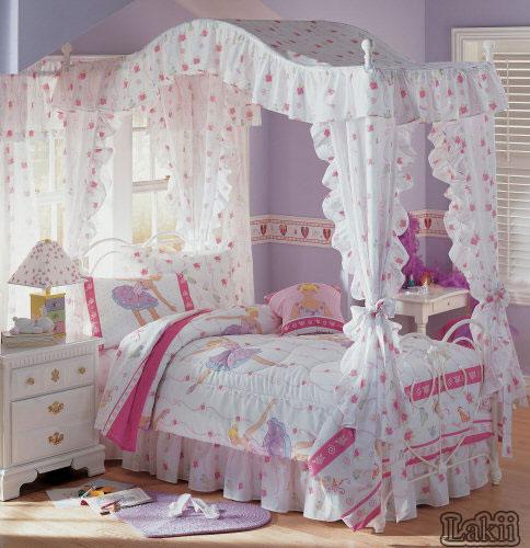 غرف نوم راقيه وناعمه Room2