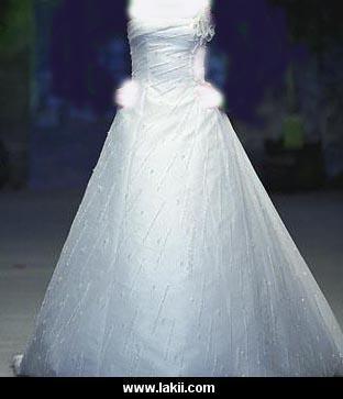 الزواجات الجديدة- فساتين الزواجات الجميله 2013