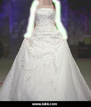 5- 6- 7- غمواضيع ذات صلةفساتين زفاف ولا أروع ..